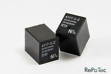 2 Relais 4117-U-Z NEU, Fiat Punto Servo Problem Rele Relay Power Steering