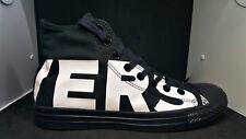 Converse Chuck Taylor All Star Hi Sneaker Black/White 160887F size Mens  9