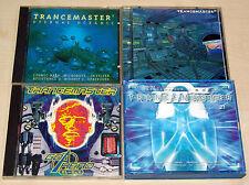 7 CD SAMMLUNG TRANCEMASTER 3 13 21 PERPLEXER SUNBEAM AQUAPLEX DJ SKYBEAM LAMBDA