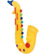 Kindersaxophone Musikspielwaren Saxophone für Kinder  Top-Produkt Neu Blasinstrumente