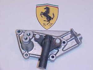 Ferrari 360 Engine Left Timing Belt Tensioner_Support Mounting Bracket_180168