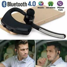 V8 Bluetooth Wireless Headset Stereo Headphone Earphone Sport Handfree Universal