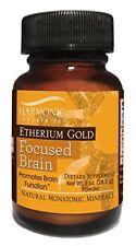 ORMUS Harmonic Innerprizes Etherium Gold 1oz Powder Monatomic Monoatomic ORMES