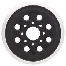 BOSCH Schleifteller mittelhart, Ø 125 mm, für GEX 125-1 AE Exzenterschleifer