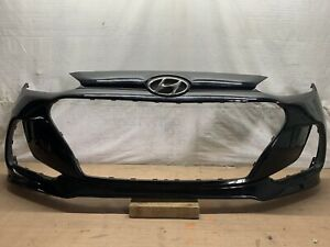 HYUNDAI I10 FACELIFT FRONT BUMPER 2017-ONWARDS
