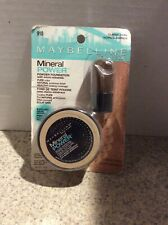 Maybelline Mineral Powder Powder Foundation CLASSIC IVORY 910