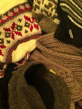 Lot Revendeur Destockage/De 22 Bonnets Hiver Tous Types Et Couleurs