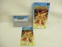 TRINEA Ref/bbc Super Famicom Nintendo sf