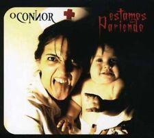 Spanische Pop Alben aus Lateinamerika's Musik-CD