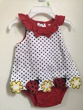 Koala Baby New W/Tags One Piece