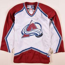 CCM Herren Trikot Jersey Gr.L NHL Colorado Avalanche Mehrfarbig, 51073