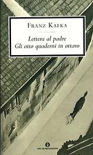 Libro - Lettera Al Padre - Gli Otto Quaderni In Ottavo - Frank Kafka
