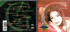Gloria Estefan cd album - Christmas Through Your Eyes