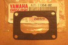 Yamaha YZ80 YZ125 genuine nos échappement joint de couvercle de soupape - # 4JY-11354-02