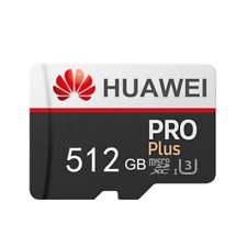 2020 Newest 32GB-512GB Class 10 Micro SD HC Memory Card With Free Adapter