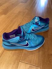 Size 11 - Nike LeBron 9 Low Summit Lake Hornets 2012