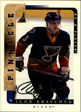 1996-97 Be A Player Autographs Hk #s 1-220 (A6639) - You Pick - 10+ FREE SHIP