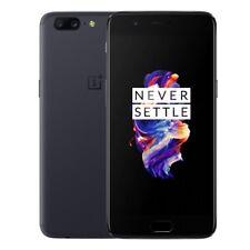 USED - OnePlus 3T - 64GB - Gunmetal Smartphone - Unlocked