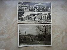 Zweiter Weltkrieg (1939-45) Frankierte Ansichtskarten aus Deutschland für Architektur/Bauwerk