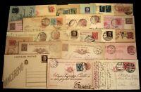 Regno - Cartoline Postali - Lotto da 25 del settore - 3 -