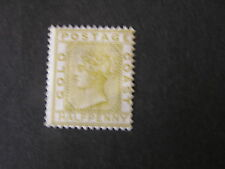 Victorian (1837-1901) Postage Gold Coast Stamps (Pre-1957