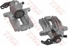 VW POLO AUDI A2 PAIR OF BRAND NEW REAR BRAKE CALIPERS LEFT+RIGHT HAND REAR 1102