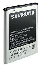 BATTERIE ORIGINAL SAMSUNG EB464358VU 1300mAh GALAXY S6102 Y DUOS GT-S6500 MINI 2
