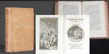 """HIPPEL Über die Ehe 1792 Kulturgeschichte Verhalten """"Ratschläge""""!"""