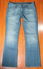 Citizens of Humanity KELLY Low Waist Bootcut Stretch Jeans - Size 31