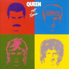 Queen Remastered Music CDs & DVDs