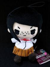 Dangan Ronpa Danganronpa 3 Despair Arc Plush Doll official FuRyu Mukuro Ikusaba