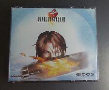Final Fantasy VIII (PC) 8