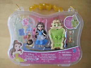 Disney Princess Little Kingdom Story Moments Collection BELLA  Beauty & The Beas