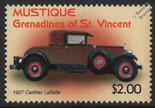 1927 Cadillac Lasalle coche Sello