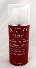 Natio Reline Wrinkle Smoothing Serum 30ml