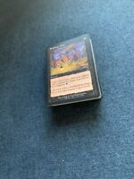 Magic The Gathering Collection Urza's Destiny Commons Complete Set Edh Pauper