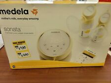 New listing Medela Sonata Smart Breast Pump