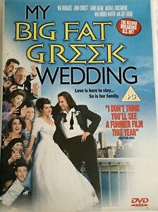 My Big Fat Greek Wedding DVD Bundle Deal Available