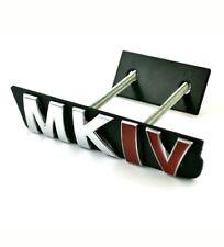 MK4 MKIV Grill Emblem Auto Logo für VW GOLF 4