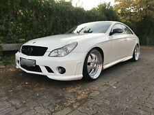 Mercedes Cls W219 Bodykit AMG 55 63 LOOK