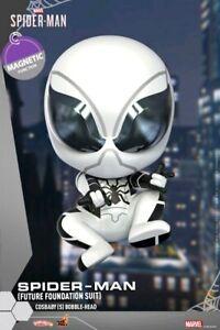 Spider-Man - Spider-Man Future Foundation Cosbaby-HOTCOSB774-HOT TOYS
