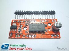 Stepper Motor Driver Easy Driver Board A3967 for Arduino Stepping Motor Driver