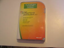 Office 2007 Home and Student PC Software   (#g7r)