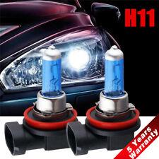 H11 Xenon Headlight 110W 20000LM Halogen FOG Light Bulb 6000K Driving DRL Lamp @