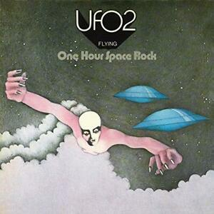 Ufo - Ufo 2 One Hour Space Rock (NEW VINYL LP)