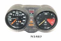 BMW R 90/6 Bj. 1976 - Tacho Cockpit Instrumente N1487*