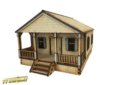TTCombat City Scenics - DCS095 - Grey Harbor House A