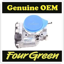 Genuine Throttle Body for Hyundai KIA 11-12 Sonata Optima 2.4L OEM [351002G700]