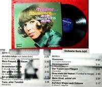 LP Alexandra: Träume - Illusionen... (Philips Clubsonderauflage 78 395) A