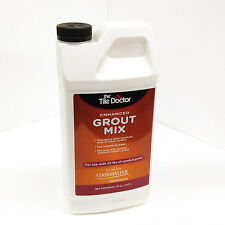 Stainmaster Grout Admix 2 with Shield Technology Grout Sealer